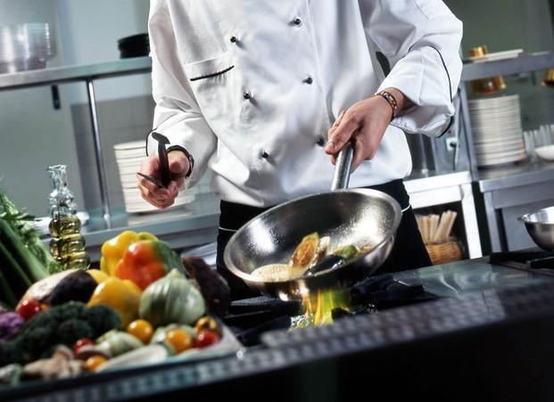 Cocina Industrial. El motor de todo negocio de hostelería es su cocina