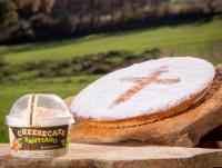 Proveedores Cheesecake Santiago