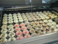 Proveedores Surtido de helados