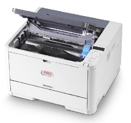 Impresora. Toner, Impresoras