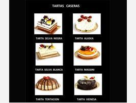 Proveedores Tartas Caseras