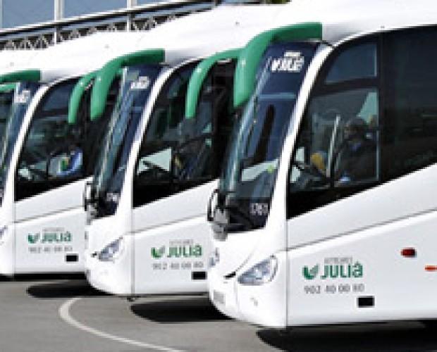 Alquiler de Autobuses.alquiler de autobuses