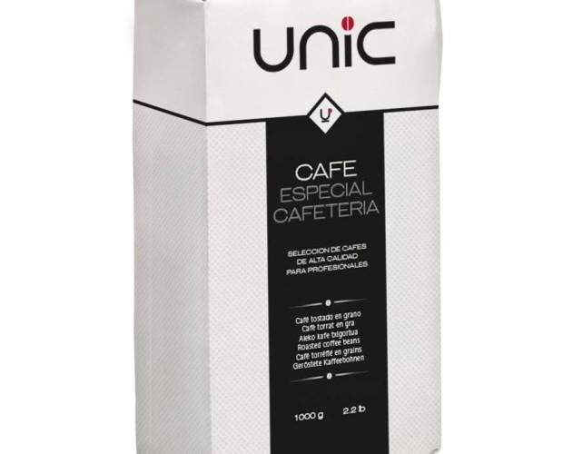 Especial Cafeteria. Café en grano ideal para cafeterías