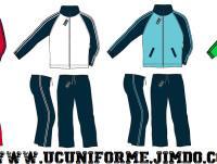 Chandal uniforme
