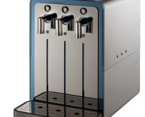 Máquinas de Agua para Hostelería. Fuente dispensadora de agua fría y caliente.