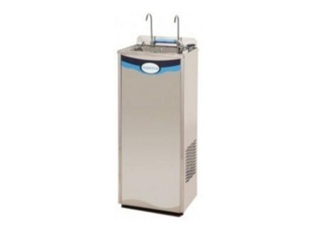 Máquinas de Agua para Oficina. Producción de 200 l/día, de acero inoxidable