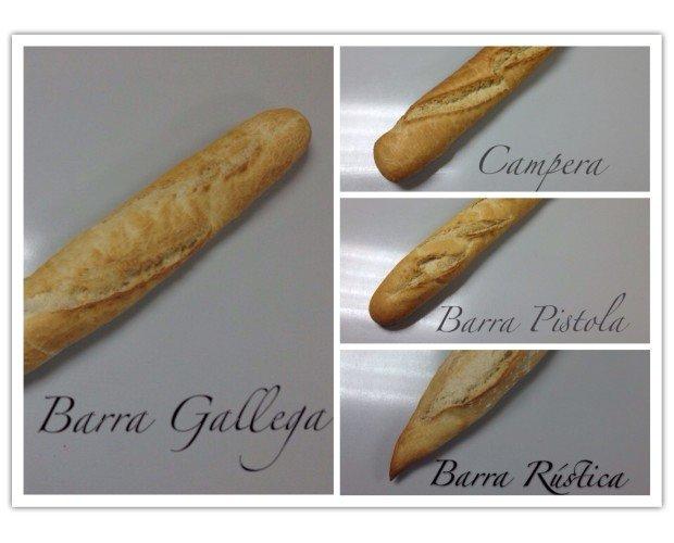 Barra gallega