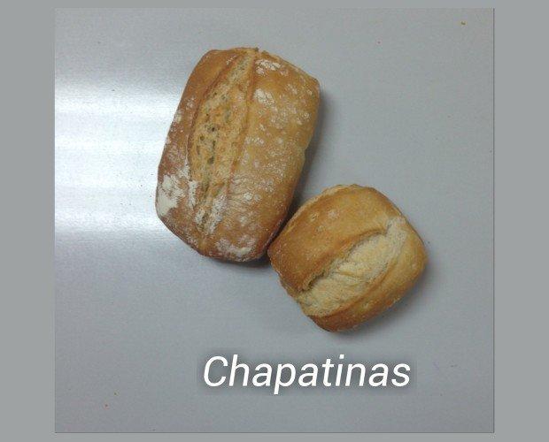 Chapatinas