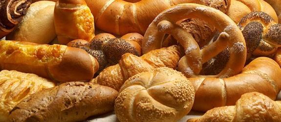 Pan. Descubra nuestra panadería y nuestro delicioso pan casero