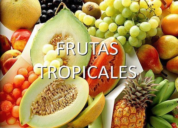 Aguacates.Aguacate, mango, coco y otras variedades