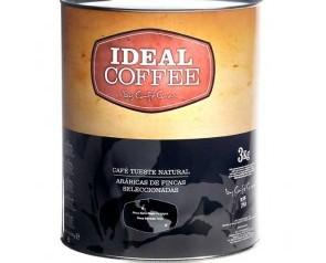 Ideal Coffe