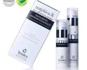 Pack Yeidra Premium. Tratamiento antiedad bio