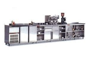Cocinas Industriales. Maquinaria y equipamiento para hostelería