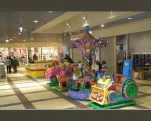 Máquinas recreativas infantiles. Máquinas infantiles