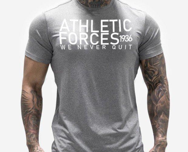Ropa Deportiva de Hombre.Ropa deporte, camisetas técnicas y algodón