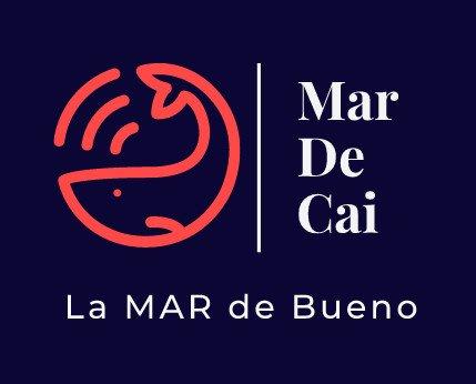 LOGO EMPRESA. MAR DE CAI logo