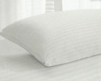 Almohada. Almohada y fundas de almohada especiales para hostelería.