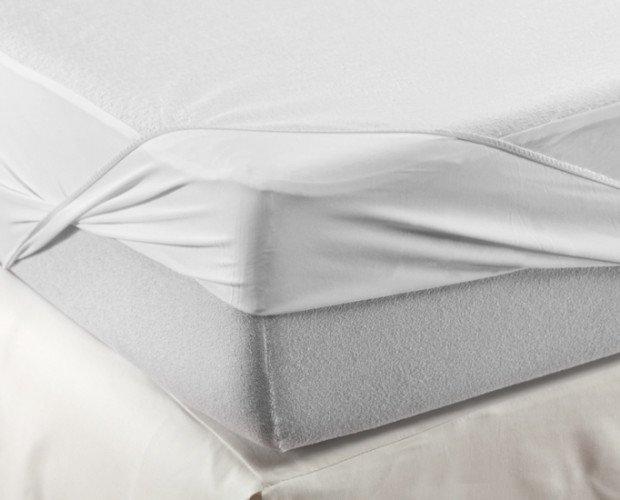 protector de colchon. Protectores de colchón especiales para hostelería.