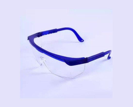 Gafas Protectoras. Son un tipo de anteojos protectores se usan para evitar la entrada de objetos o líquidos