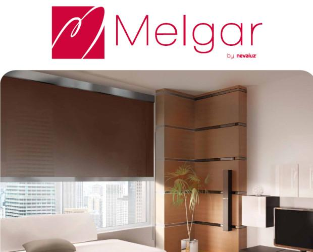 MelgarXL50. Estor Enrollable Melgar XL 50 by Nevaluz