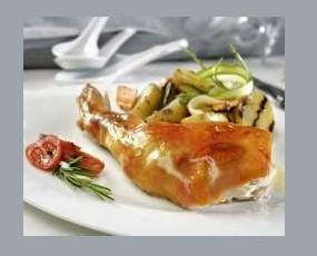 Piezas de cerdo. Canales y despiece fresco, hostelería, envasados