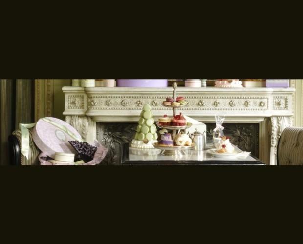 Pastelería. Nuestro nuevo mercado de panadería y pastelería