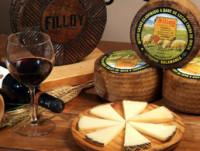 Proveedores Variedad de quesos