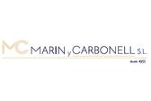 Marin y Carbonell