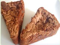 Proveedores Brownie de chocolate