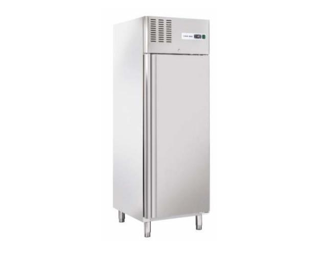 Armario Refrigerador.En acero inoxidable