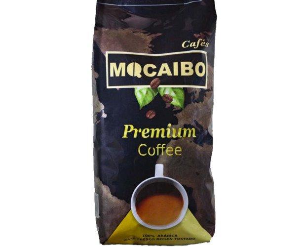 Café Premium. Un café de altisima calidad en formato de 1 kilo. 100% arábica.