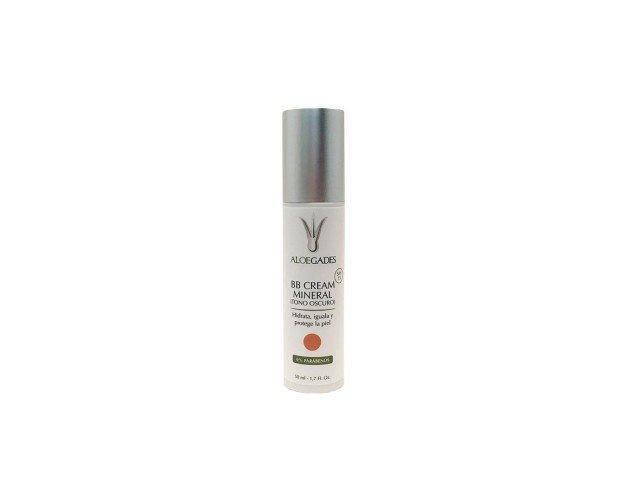 Tratamiento Multifuncional. Hidrata, corrige, ilumina y protege la piel de las agresiones externas