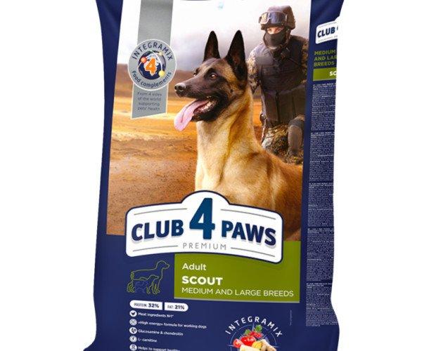 Pienso para perros trabajadores. Pienso Seco para Perros Trabajadores de Razas Medianas y Grandes 14 kg