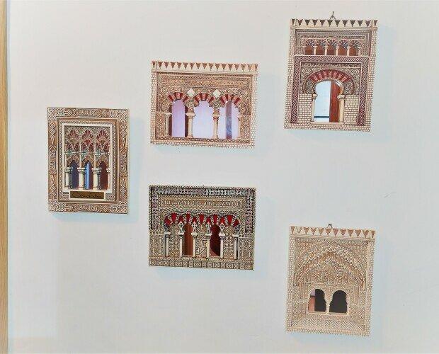 Cuadros decorativos. Cuadros con diferentes diseños para darle un toque mágico a las paredes de la casa