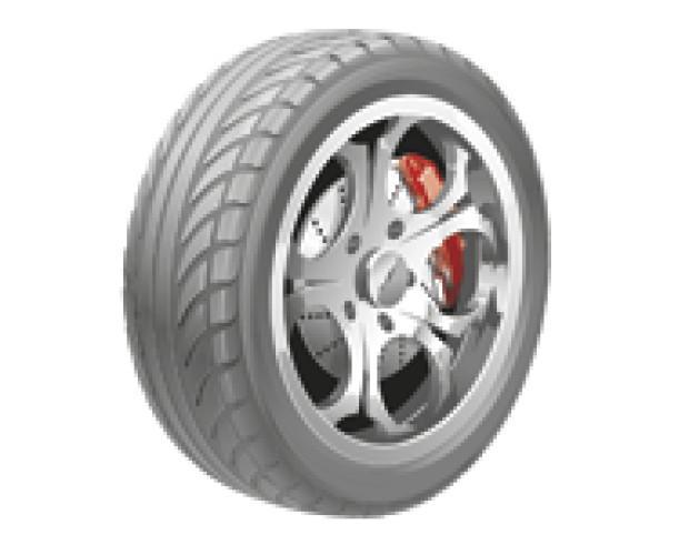 Recambios para Automóviles. Neumáticos. Tenemos las mejores marcas de neumáticos