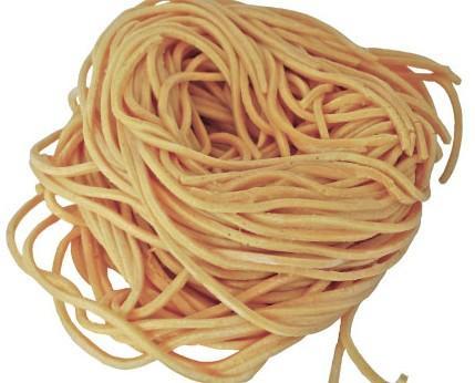Pasta Fresca.Paquete de 2X125gr, caja de 20 paquetes, 5 kg