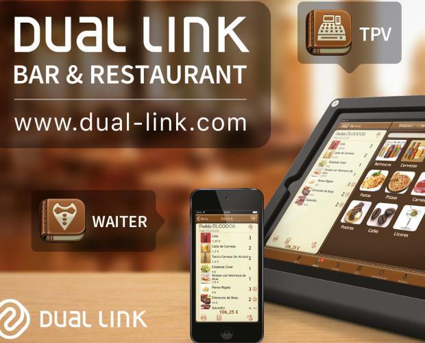 Dual Link. El mejor Software de Hosteleria