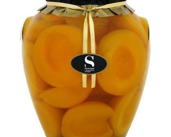 Conservas de Frutas.Excelente calidad