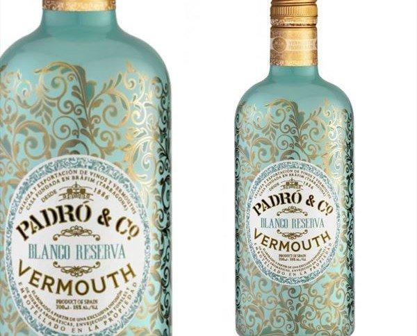 Padró & Co Blanco Reserva. Un vermuth que se complementa con los aromas cítricos mediterráneos