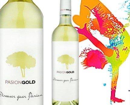 Vino Gold. Pasión por el vino blanco