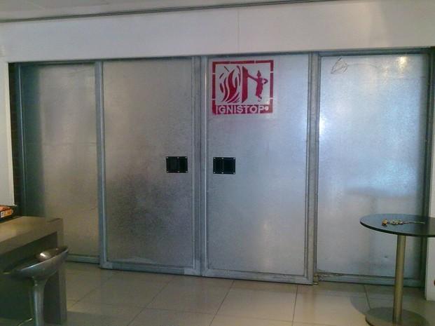 Reparaciones.. Reparaciones e instalación de todo tipo de puertas.