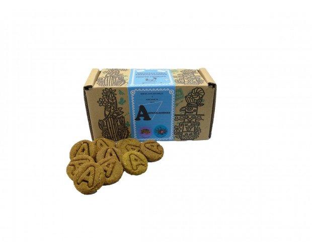 Snacks Articulares. Para mascotas con problemas de artrosis, articulares, inflamatorios o dolencias