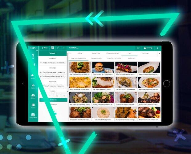 Software TPV. Descubre un programa muy fácil, moderno y rápido de usar.
