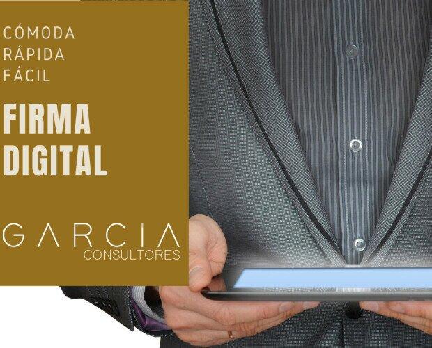 Firma Electrónica.Servicio de Firma Electrónica Avanzada para empresas y organizaciones.