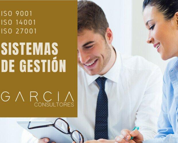 Auditoria.Implantación y auditoría de Sistemas de Gestión ISO 9001 14001 y 27001