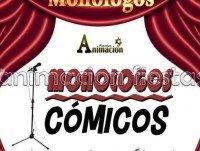 Monólogos cómicos Madrid