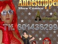 Aniestriper comicas