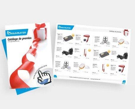 Catálogoso. Catálogos de productos