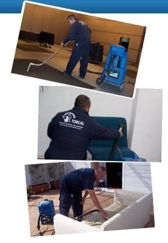 Limpieza de Tapicerías.Limpieza de alfombras, moquetas y textiles