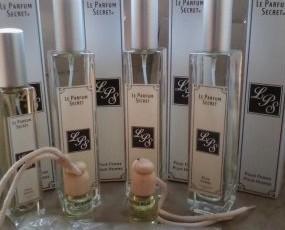 lps Perfumes. Los perfumes se comercializan en 3 formatos 30 - 50 - y 100 ml con mas de 150 aromas diferentes siempre inspirados en las grandes marcas.